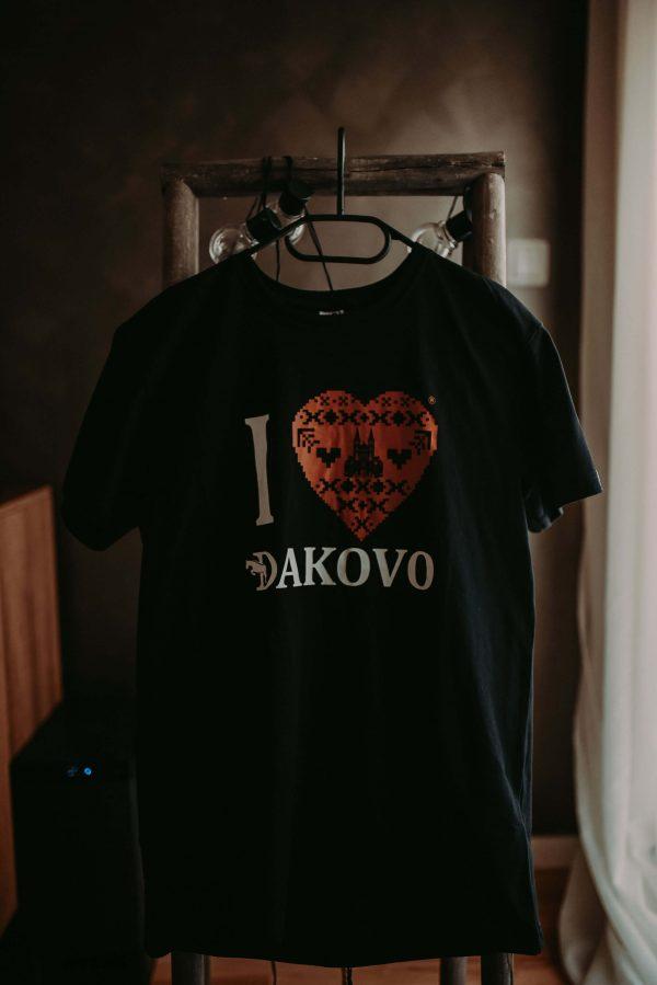i love dj by dj majice