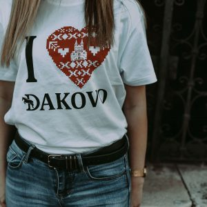 i love đakovo by dj majice