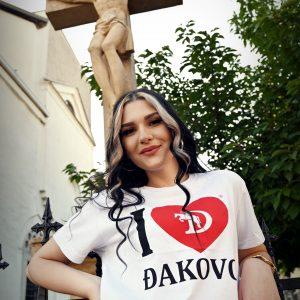 by dj majice bijeli lipicanac